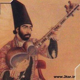 میرزا علی اکبر خان فراهانی ، پدر ردیف