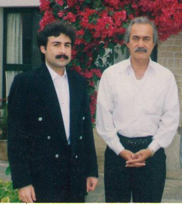 تولد بهمن رجبی